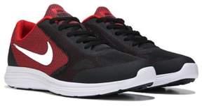 Nike Kids' Revolution 3 Wide Running Shoe Grade School