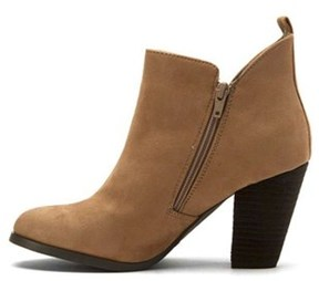 Call it SPRING Womens Kokes Closed Toe Ankle Chelsea Boots, Beige, Size 10.0.