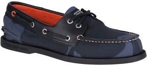 Sperry Jack Spade Authentic Original 2-Eye Boat Shoe