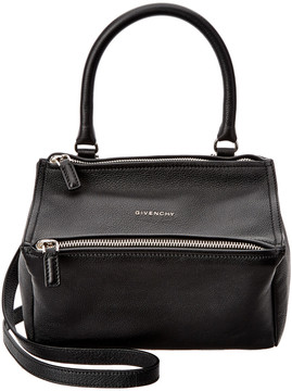 Givenchy Pandora Small Leather Messenger
