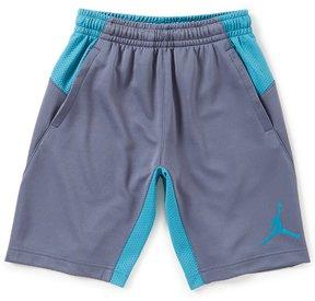 Jordan Big Boys 8-20 Basic Basketball Shorts