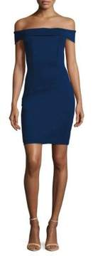 Finders Keepers Solid Every Girl Dress