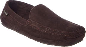 BearPaw Men's Peeta Suede Slipper