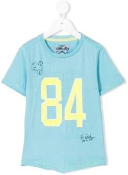 Vingino number print T-shirt