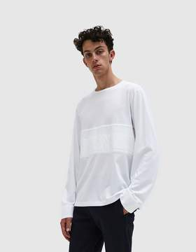 Marni L/S T-Shirt in White