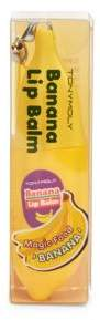 Tony Moly Banana Lip Balm