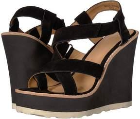 Bill Blass Rae Women's Wedge Shoes
