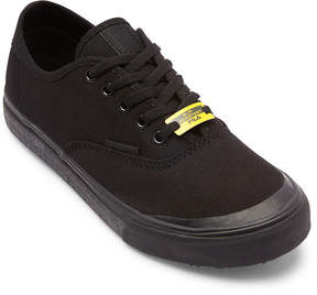Fila Classic Canvas Womens Slip-Resistant Sneakers