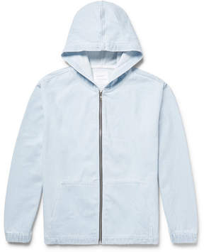 Noon Goons Denim Hooded Jacket
