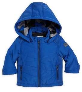 Armani Junior Baby Boy's Geo Jacket