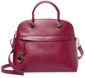 Furla Women's Small Leather Dome Satchel