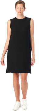 Alternative Apparel Shift Rayon Challis Sleeveless Dress - 66007TH