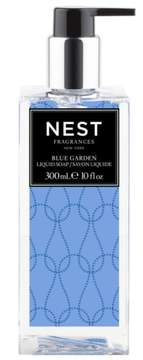NEST Fragrances 'Blue Garden' Liquid Soap