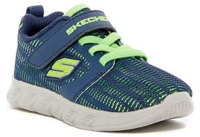 Skechers Comfy Flex Micro Shift Sneaker (Baby, Toddler, & Little Kid)