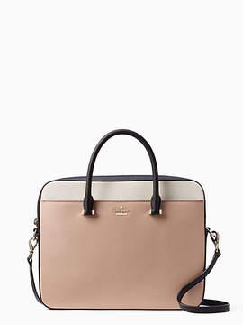 Kate Spade 13 Saffiano Bag