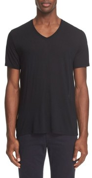 ATM Anthony Thomas Melillo Men's V-Neck T-Shirt
