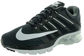Nike Womens Air Max Excellerate 4 Black/White/Dark Grey Running Shoe 9 Black/White/Dark Grey