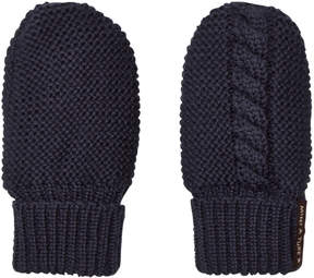 Mini A Ture Blue Nights Celin Mittens