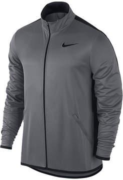 Nike Long Sleeve Sweatshirt Big and Tall