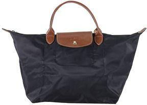 Longchamp Handbag Shoulder Bag Women - BLACK - STYLE