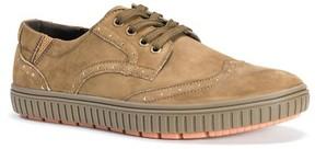 Muk Luks Men's Parker Sneakers - Khaki