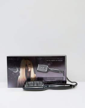Babyliss Diamond Heated Smoothing Brush