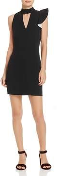 Adelyn Rae Charlotte One-Shoulder Dress