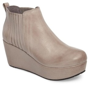 Chocolat Blu Women's Walden Wedge Bootie