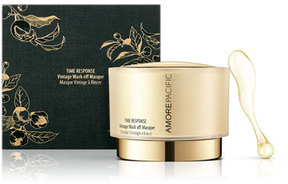 Amore Pacific AMOREPACIFIC TIME RESPONSE Vintage Wash Off Masque