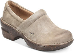 b.ø.c. Peggy Clogs Women's Shoes