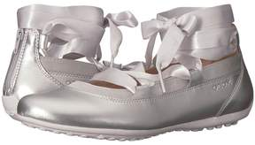 Geox Kids Piuma 64 Girl's Shoes