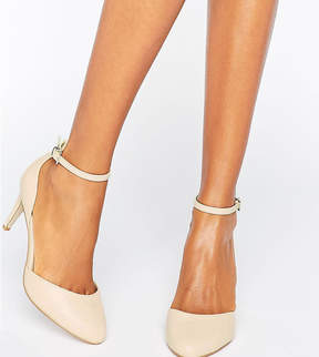 Asos SWALLOW Heels