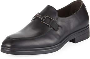 Bruno Magli Men's Elia Leather Slip-On Bit Loafer