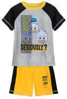 Disney Huey, Dewey, and Louie Sleep Set for Boys - DuckTales