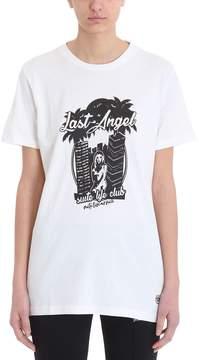 Chiara Ferragni Last Angels Chiara \'s Suite T-shirt