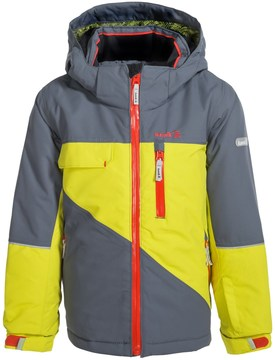 Kamik Rufus Color-Block Ski Jacket - Waterproof, Insulated (For Big Boys)
