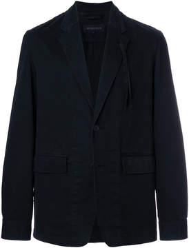 Ann Demeulemeester Blanche casual blazer