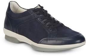 Aquatalia Men's Wayne Leather Sneakers