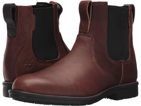 Timberland Carter Notch Plain Toe Chelsea Men's Pull-on Boots