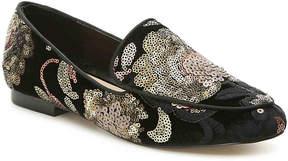 Aldo Karyne Velvet Loafer - Women's