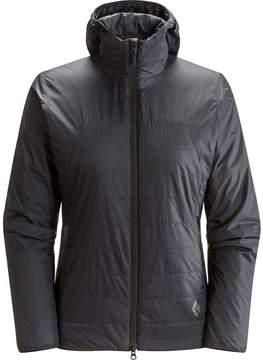 Black Diamond Access Hooded Insulated Jacket