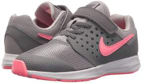 Nike Downshifter 7 PSV Girls Shoes