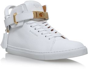 Buscemi Clasp Sneakers