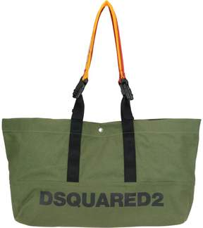DSQUARED2 Bad Scout Bag