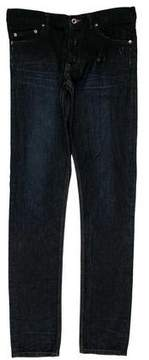 Public School Five Pocket Skinny Jeans