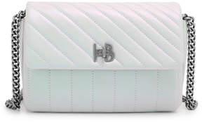 Henri Bendel 712 Iridescent Wallet Crossbody