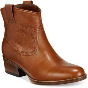 Kenneth Cole Reaction Women's Hot Step Booties Women's Shoes