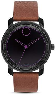 Movado BOLD Heritage Watch, 41mm