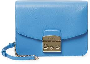 Furla Women's Leather Metropolis Crossbody