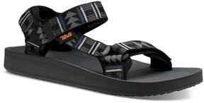Teva Beach Break Gray Original Universal Premier Sandal - Men